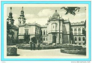 Sremski Karlovci, Patrijaršija