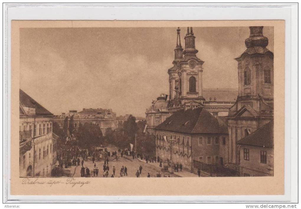 Sremski Karlovci, trg pijaca