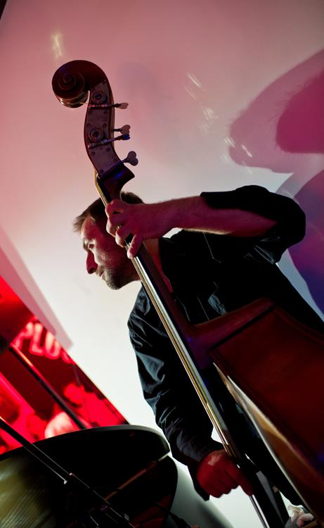 Vasil Hadžimanov Trio, foto UK Parobrod