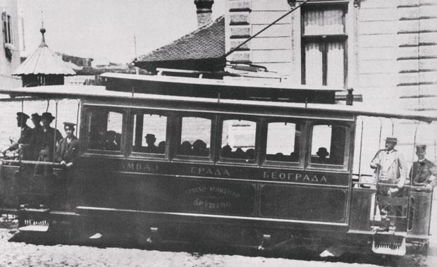elektricni tramvaj 1893