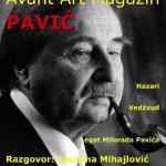 Tema broja 004: PAVIĆ