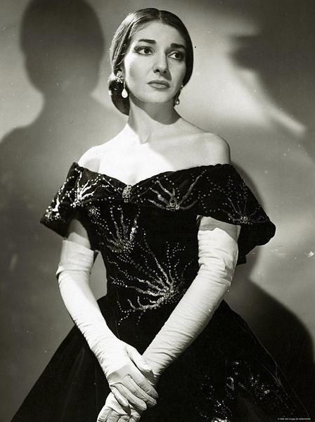 Marija Kalas 1958