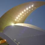 Opera, Tenerife, Santa Kruz,