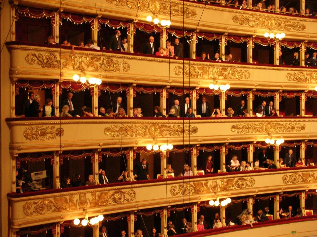 La Scala, Milano