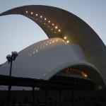 Tenerife Opera House