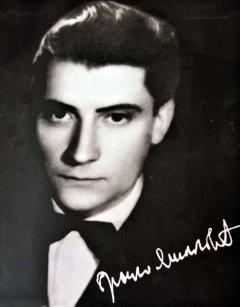 Branko Miljkovic