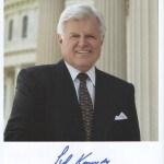 autogram Teda kenedija