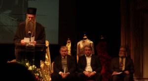 Izviiskra Njegoševa 2014 - Episkop budimljansko-nikšićki, vladika Joanikije