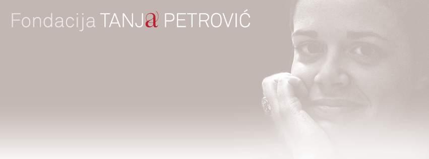 fondacija Tanja Petrovic
