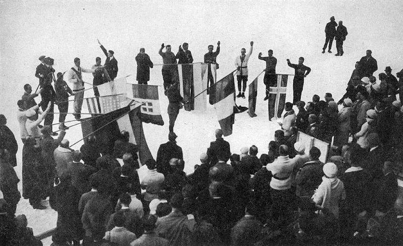 Prve zoi 1924