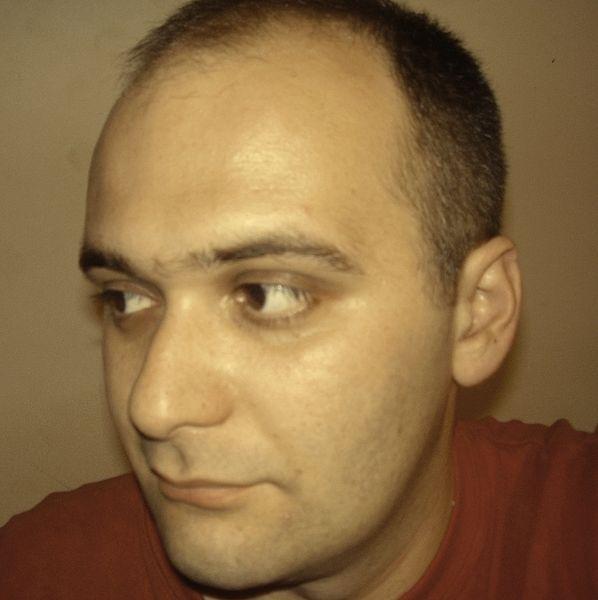 Branko Radaković