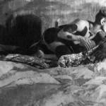 Vaclav Nižinski- Popodne jednog fauna 1912,