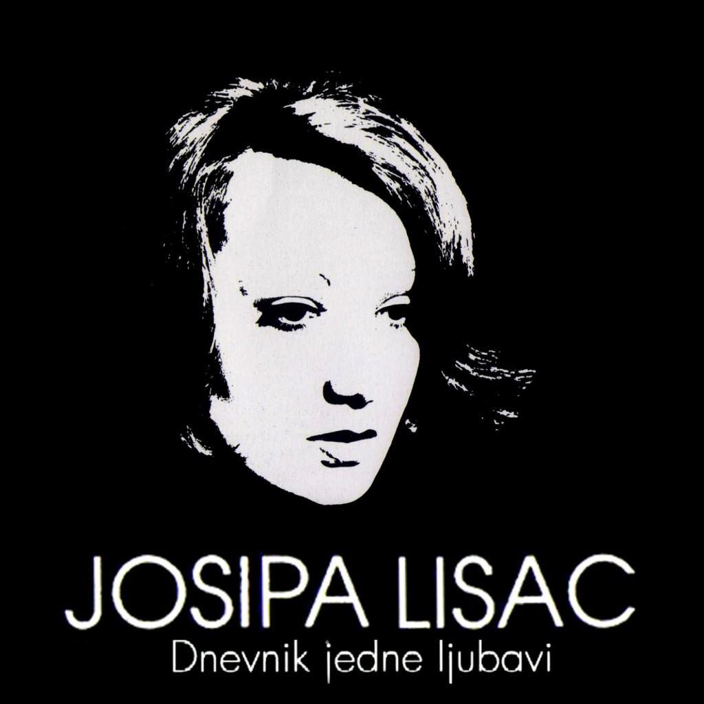 Omot albuma Dnevnik jedne ljubavi