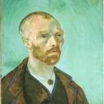 Van Gog autoportret
