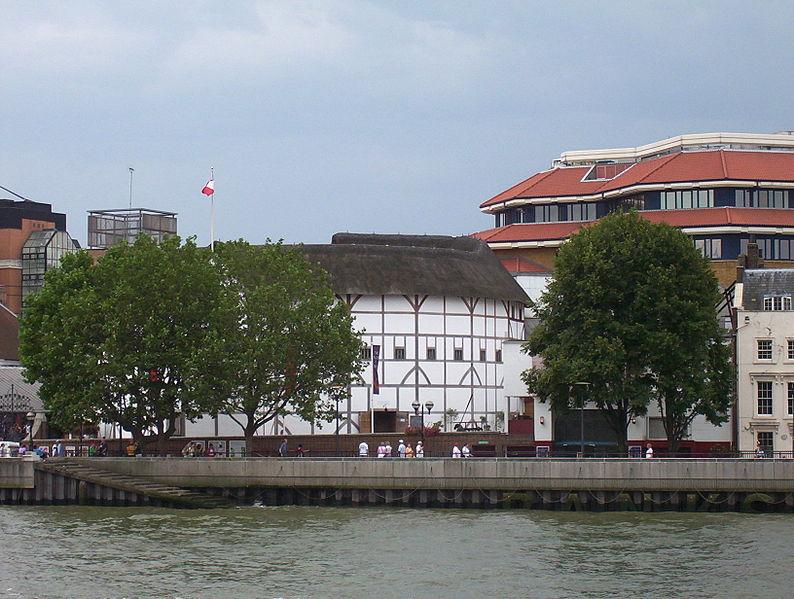Globe modern