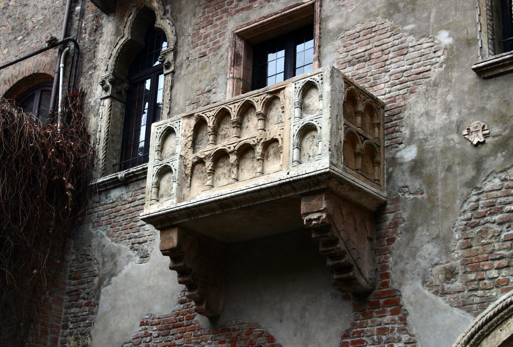 Verona, Julija