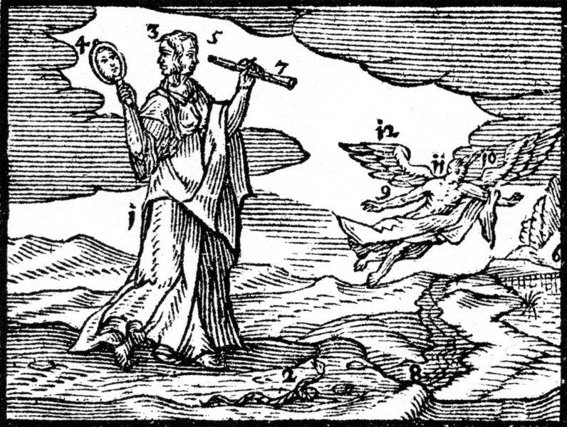 Orbis Pictus, 1658.