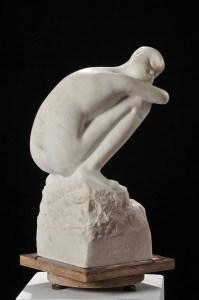Velja Karavelic, skulputa