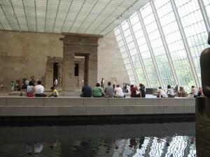 metropoliten muzej, Dendurov hram