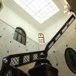 Muzej Cepter, unutrašnjost