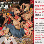 VIDEOMEDEJA – 18. međunarodni video festival