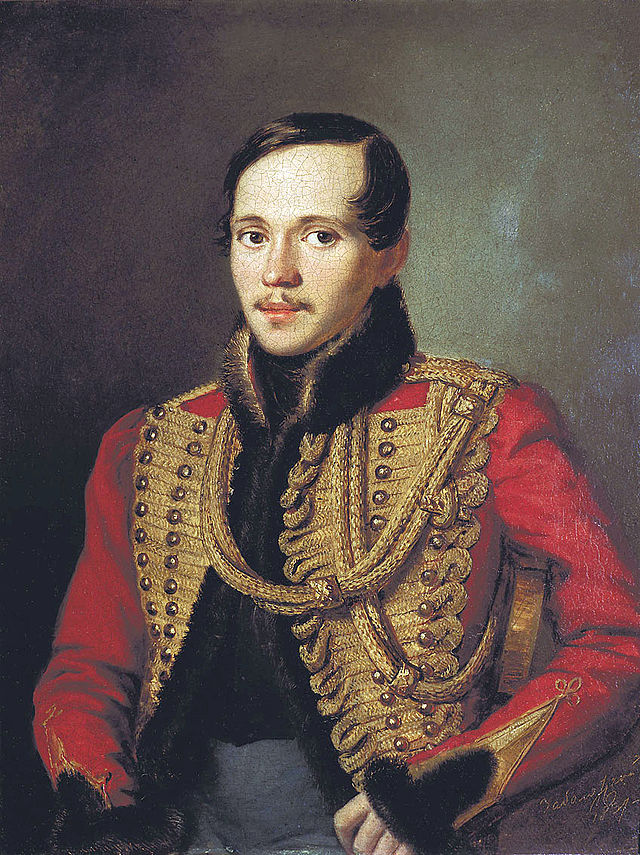 Ljermontov