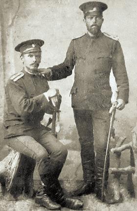 Vojislav i Milutin Ilic