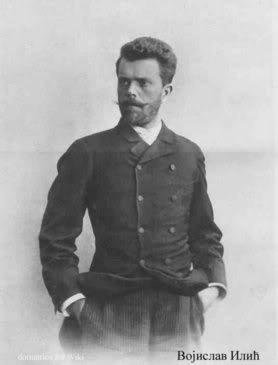 Vojislav J. Ilić
