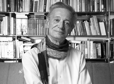 Jovan Ćirilov, fotografija iz arhive Bitef teatra