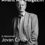 Tema broja 023: In Memoriam Jovan Ćirilov