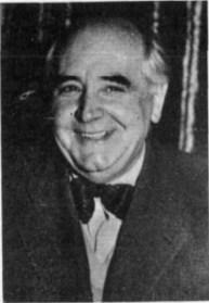 Miroslav Krleža, 1953. foto: public domain