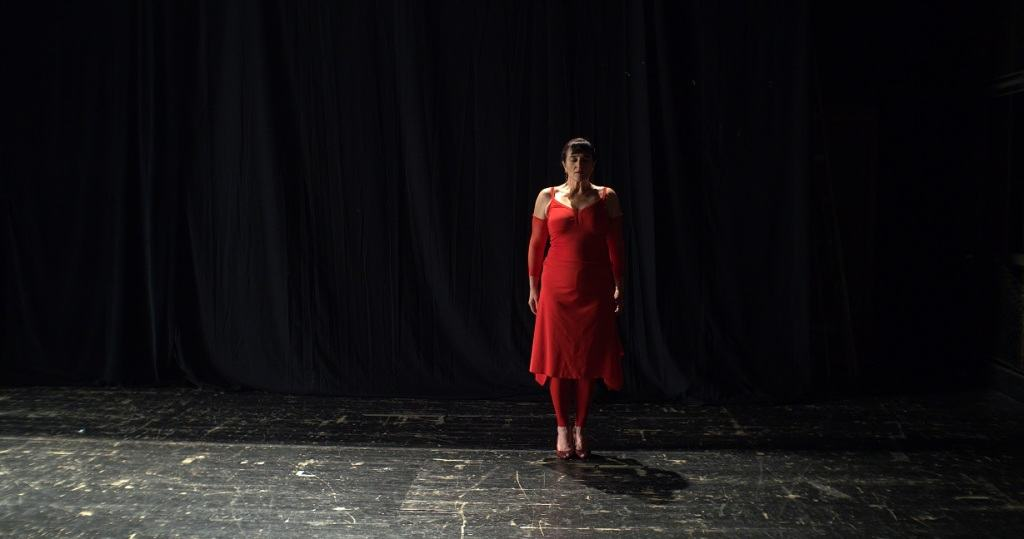 Zarevac, Dragana, okret, tango, video