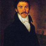 Vuk Karadzic 1816.