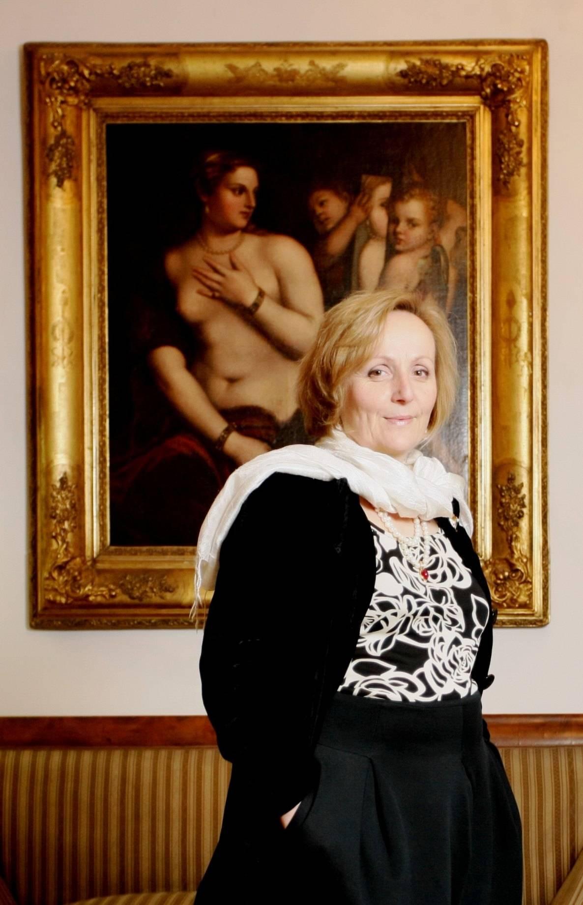 Tamara Ognjevic,