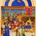Raskošni časovi vojvode od Berija, molitvenik