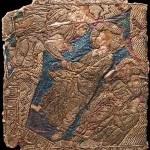 Nadbedrenik, Silazak u Ad, svila, kraj 14. veka