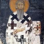 Sveti Sava, Manastir Studenica, 12. vek