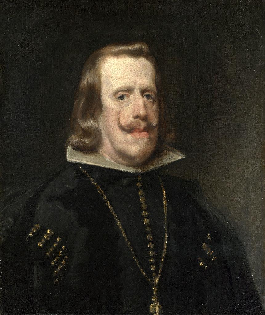 Filip IV Velaskez