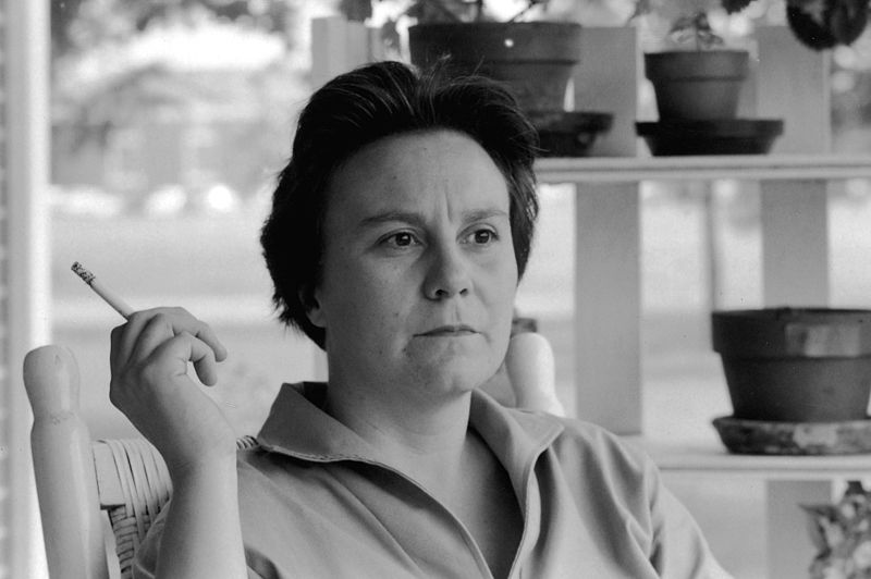 Harper Li (Harper Lee) oko 1962. WIKIMEDIA COMMONS/PUBLIC DOMAIN