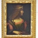 Portret renesansne dame