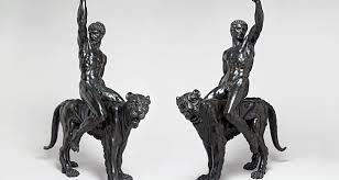 Mikelanđelove skulpture
