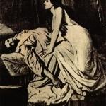 Filip Bern Džons - Vampir, 1897.