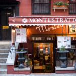 Monte's Trattoria, NYC