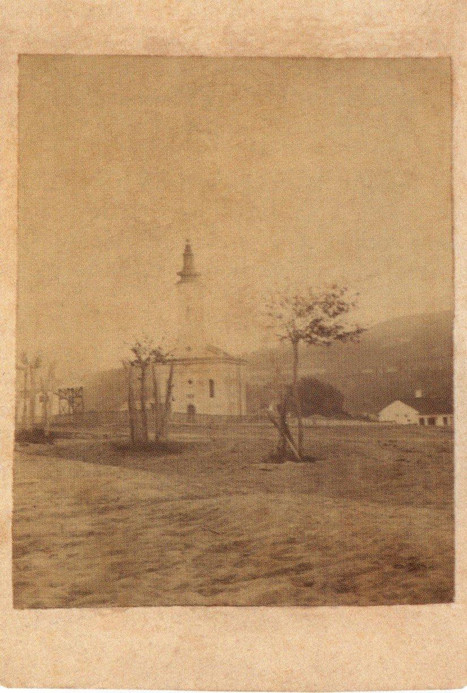Gornji Milanovac najstarija fotografija