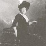 Nadežda Petrović 191, po povratku iz Pariza