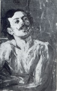 Nadežda Petrović, Branko Popović