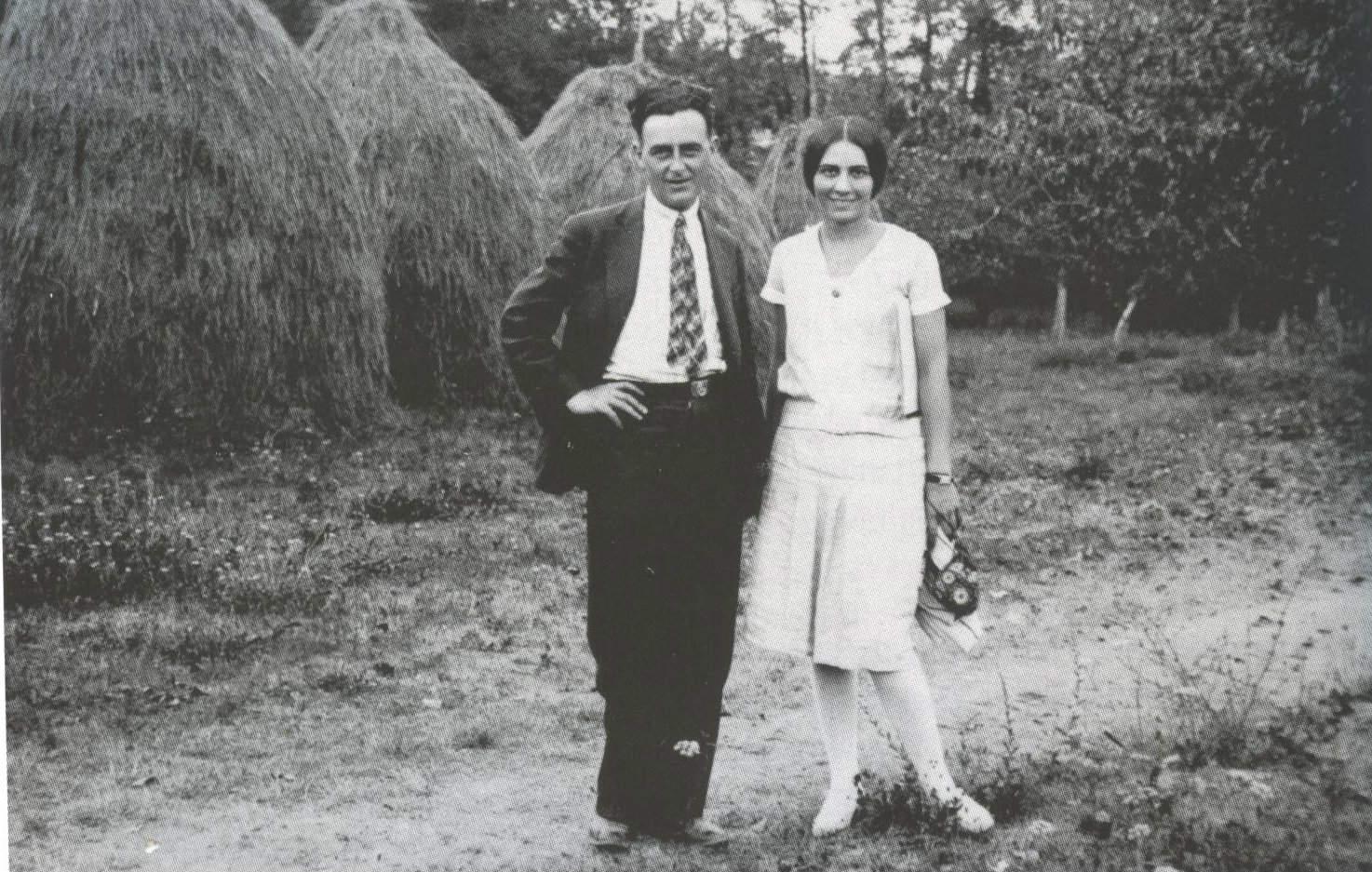 Zivorad Nastasijevic i Ruza Mijatovic