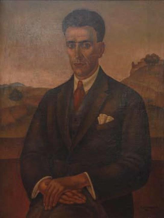 Portret brata Svetomira, Ž. Nastasijević