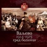 Valjevo 1914-1915. godine – grad bolnica