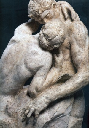 Ogist Roden, Poljubac,(Musee Rodin, Paris)